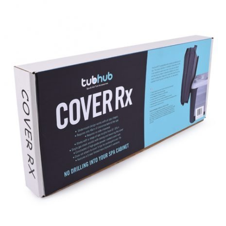 Hot Tub Cover Lifter Cover RX