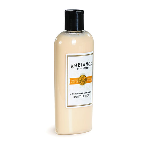 Spazazz Ambience Body Lotion (Moisturising and Aromatic)