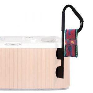 Hot Tub Safe-T-Rail