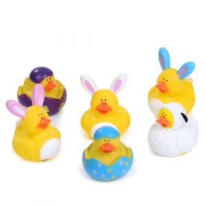 Easter Ducks - Pack of 24