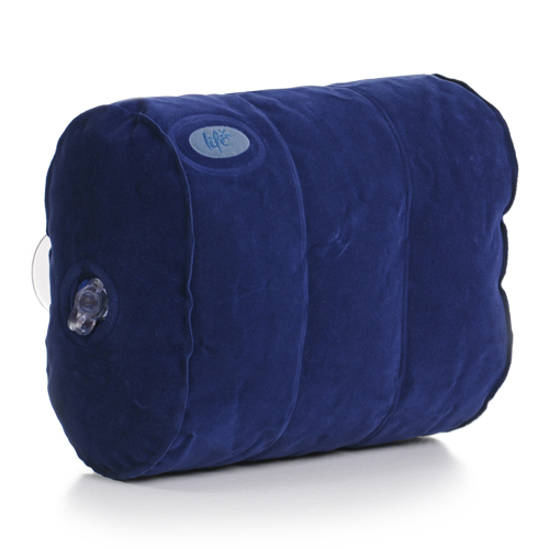 Cupped Spa Pillow