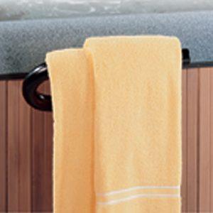 Metal Towel Bar