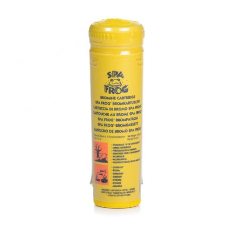 Spa Frog replacement cartridge - Bromine