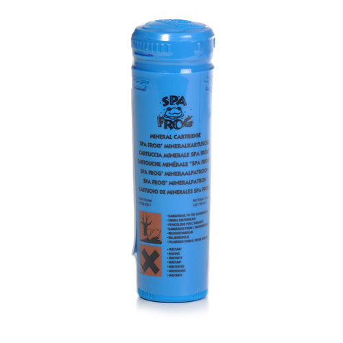 Spa Frog replacement cartridge - Mineral