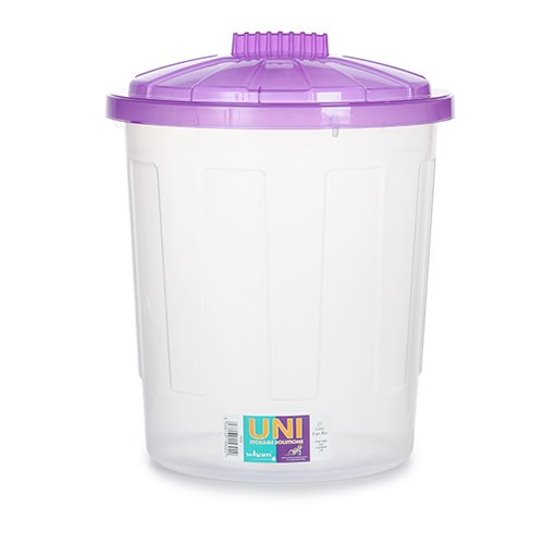 Filter Soak Canister & Lid