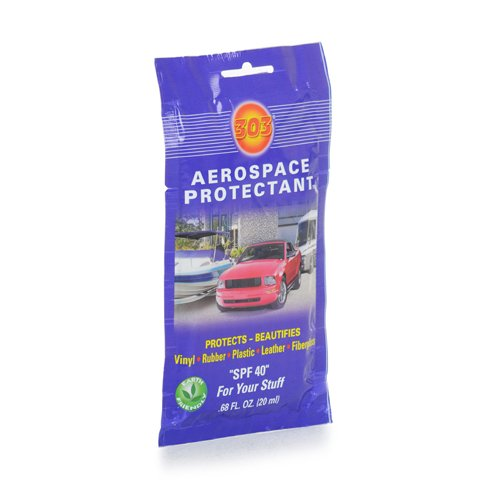 303 Spa Cover Protectant Sponge