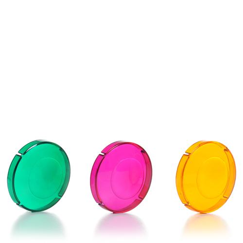Colors Light Lenses