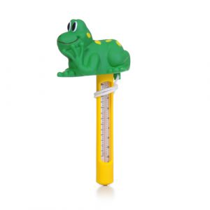 Frog Floating Spa Thermometer