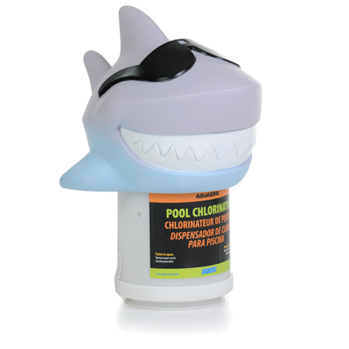Surfin' Shark Spa Chlorinator