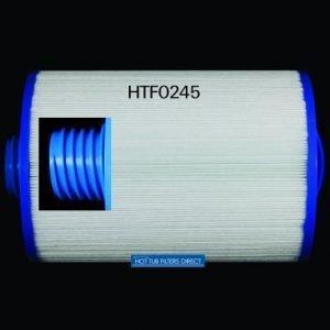 HTF0245 to Replace PWW50 - 6CH-940 - FC-0359 - 8850 Darlly 60401