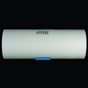 HTFDIS Replaces Disposable Filter