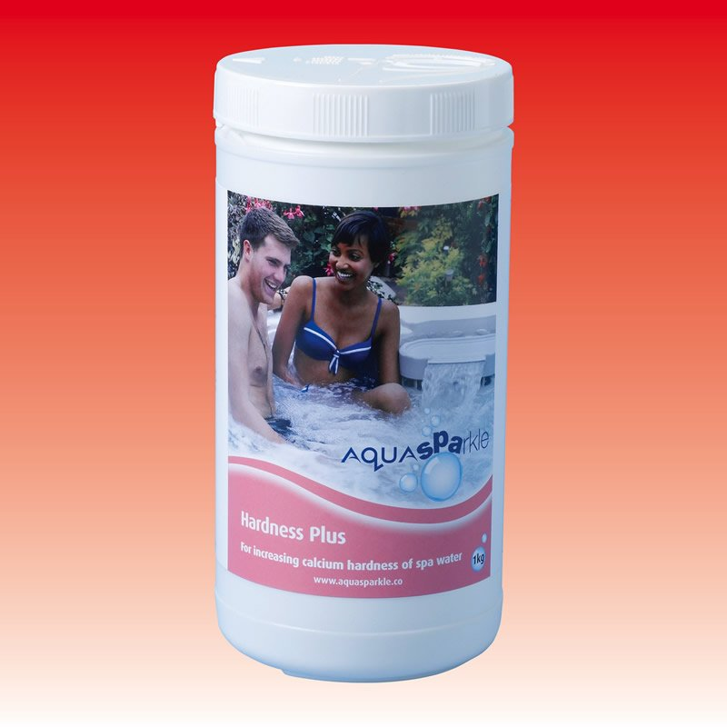 AquaSPArkle Spa Hardness Plus
