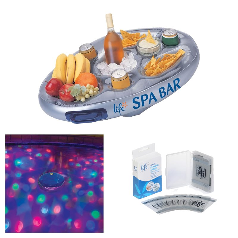 Spa Bar Gift Set